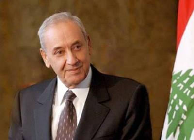 黎巴嫩议长:本周将开会讨论政府在爆炸案中责任问题