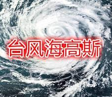 """直播回顾丨第7号台风""""海高斯""""今晨在广东金湾区沿海登陆!"""