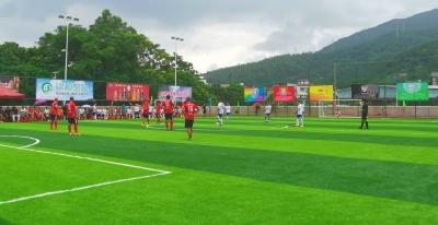 体育总局、发改委:到2025年,社会足球场地全面开放