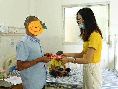 你们过得怎样了?本报联合碧桂园梅河区域回访慰问救助对象