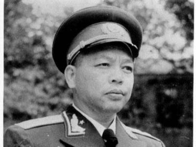 寸血河山 梅岭丰碑丨曾国华:激战平型关的开国中将