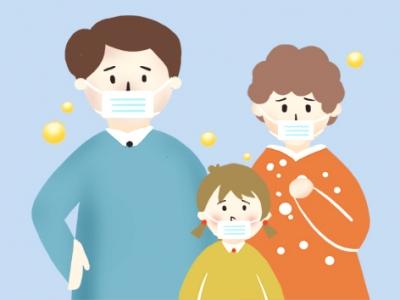 看图学防疫丨进口冻品还能吃吗?如何持续做好个人防护?