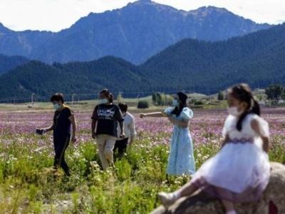 文旅部:国庆中秋假期景区接待游客量不超过最大承载量的75%
