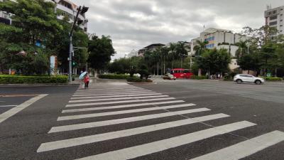 梅州V视丨铭记历史,勿忘国耻!梅州城区实施第19次防空警报试鸣