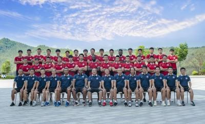 梅州客家教练团队确定!巴西籍教练马塞洛出任主帅