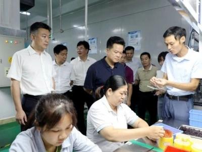朱汉东:加强协调联动 倒排工期 全力推动项目建设提速提质提效