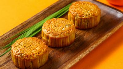 今年的中秋月饼你选好了吗?小编推荐这款!