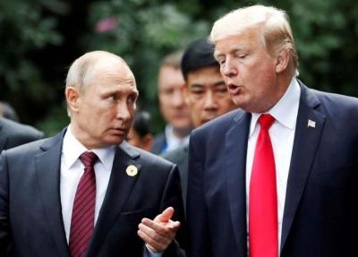 """美国号召伙伴国""""团结反华"""",俄罗斯表态"""