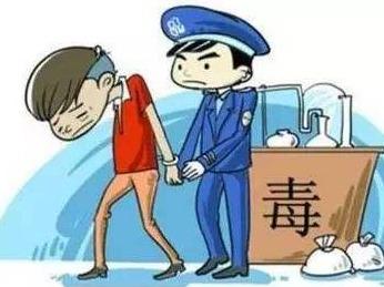 丰顺一男子吸毒被抓后,向民警提出这样的请求…