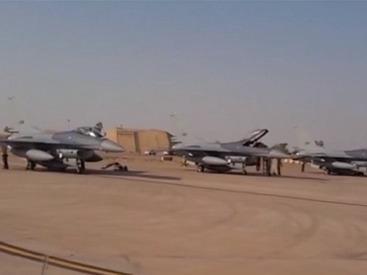 美军F-16战机误杀平民 遭巨额索赔