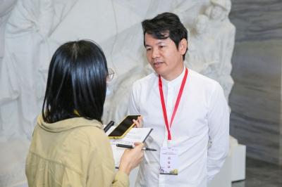 嘉应学院林风眠美术学院院长张志祥:探索一条民族美术与客家文化发展相适应的现代美术教育之路
