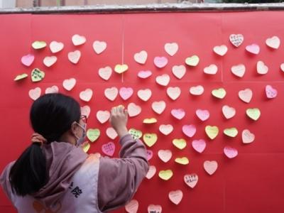 """一起""""防疫抗艾""""!梅州市2020年""""世界艾滋病日""""主题宣传活动举行"""