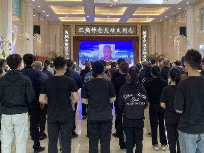 致敬!2020年梅州首例成功捐赠遗体志愿者