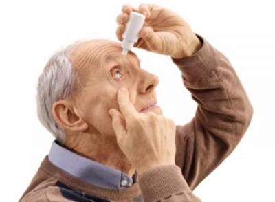 """白內障的""""那些事"""":早發現早就醫可恢復視力!"""