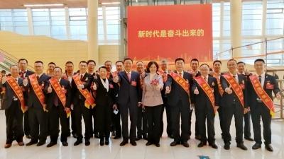 梅州这12人获评广东省劳动模范、先进工作者!3单位获评先进集体