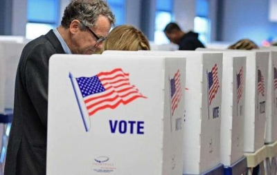 美媒:美國50個州和哥倫比亞特區確認大選結果 14日進行選舉人團投票