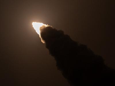 我國成功發射引力波暴高能電磁對應體全天監測器衛星