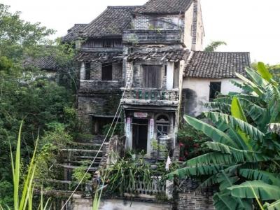 """這條昔日繁榮的老街即將""""謝幕"""",是否有你的回憶?"""