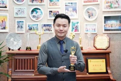 世客会主题曲《HAKKA客家》获华语金曲奖!各大客属社团、侨领发来祝贺视频