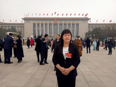 全国两会·代表日记丨彭唱英:民情记在笔头,更刻在心头