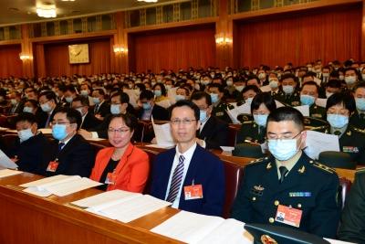 全国人大代表张晓为梅州苏区发展发声:保障消防安全 提升区位优势