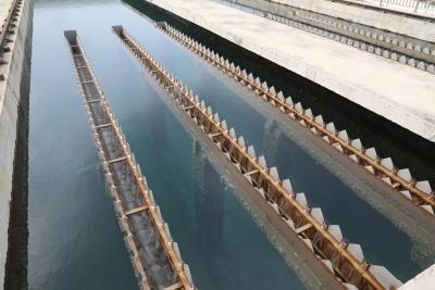 近30万居民受益!五华县益塘水库引水工程竣工,正式向县城供水