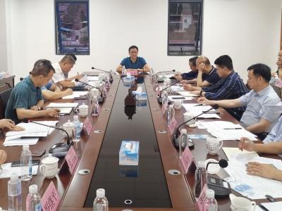 王庆利到梅州综合保税区调研:全力以赴确保综保区如期封关运行