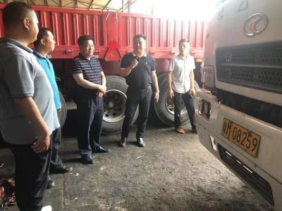 @梅州重型货车司机,可在这些地方安装智能视频监控报警装置...
