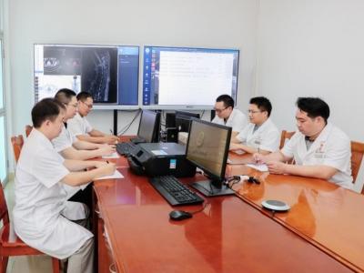 """梅州市人民医院:""""三医""""联动创新临床路径管理"""