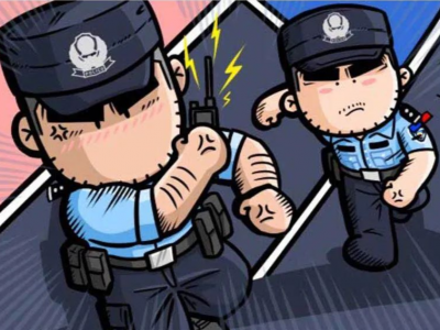 【10月2日】梅州反诈日报:梅州市反诈中心成立五周年啦!