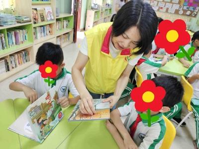 守护童年 牵手成长!梅州市民政局关心关爱特殊群体未成年人思想道德教育