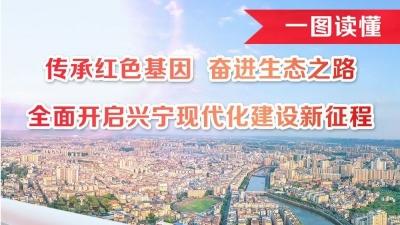 与你有关!中共兴宁市第十四次代表大会报告重点在这